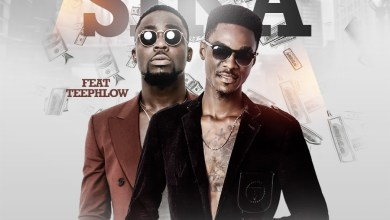 Photo of Download : Black Metal Ft TeePhlow – Sika (Prod By BodyBeatz)