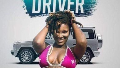 Photo of Download : Ebony – Be Your Driver (Prod. by Tom Beatz)