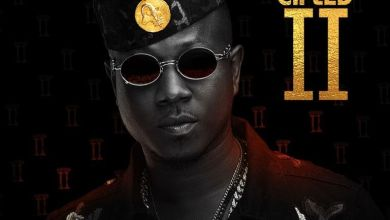 Photo of Download : Flowking Stone – Gifted II (FULL ALBUM)