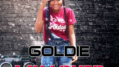 Photo of Download : Goldie – My Lover (Prod. By K.E Beatz)