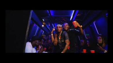 Photo of Video : King Promise & Wizkid – Tokyo