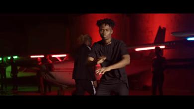 Photo of Video : Kwamz And Flava x Kwesi Arthur – Anytime