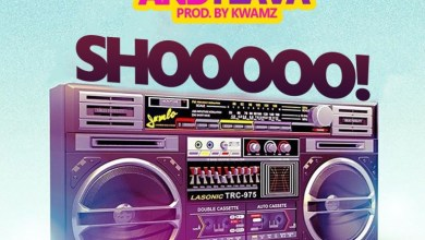Photo of Download : Kwamz & Flava – Shooooo (Prod. By Kwamz)