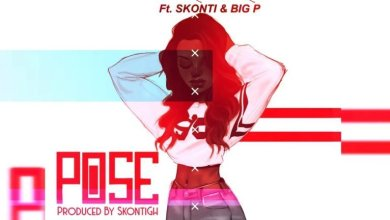 Photo of Download : Kwaw Kese – Pose Ft Skonti x Big Pee