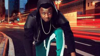 Photo of Download : MC Galaxy – On Your Mark (Prod by Willis Beatz)