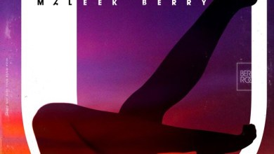 Photo of Download : Maleek Berry – Doing U