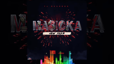 Photo of Download : Masicka – New Year (Prod. by TJ Records)