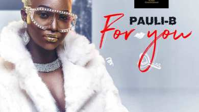 Photo of Download : Pauli B – For You (Prod by itzCJ)