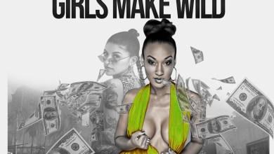Photo of Download : Ras Ebo – Girls Make Wild (Prod By Willisbeatz)