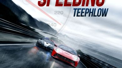 Photo of Download : TeePhlow – Speeding (Biibi Ba Cover) (Prod by Fortune Dane)
