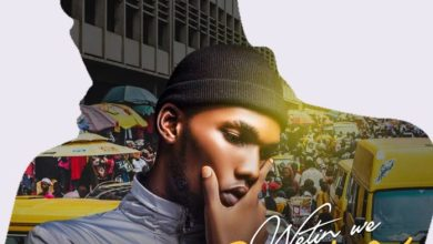 Photo of Download : Victor D – Wetin We Gain (Prod. by KizzyBeat)