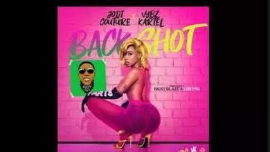 Photo of Download : Vybz Kartel x Jodi Couture – Backshot (Prod. By Ricky Blaze x LMR)