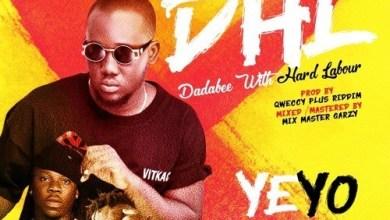 Photo of Download : Yeyo x Stonebwoy x Medikal – Dadabee With Hard Labour (Remix)