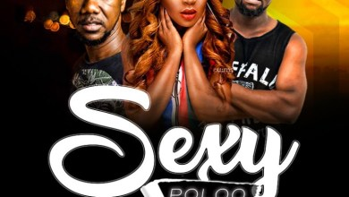 Photo of Download : Akuapem Poloo – Sexy Poloo Ft Tic Tac x Tayst (Prod by Samuel G)