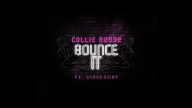 Photo of Download : Collie Buddz x Stonebwoy – Bounce It