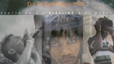 Photo of Download : Shatta Wale x Alkaline & DJ Warzy – Dnt Try Beef Shatta Wale