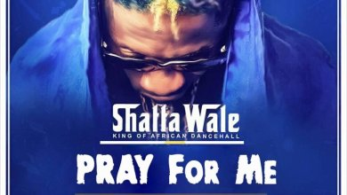Photo of Instrumental : Shatta Wale – Pray For Me (Prod by Emrys Beatz)
