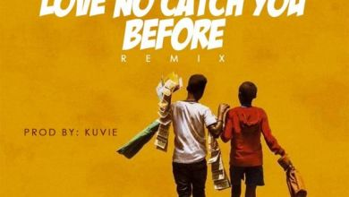 Photo of Download : Lord Paper – Love No Catch You Before Remix Ft Medikal (Prod By Kuvie)