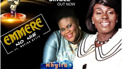 Photo of Download : Osofobaa Gloria – Emmere No Nie (Ft Nhyira Betty) (Prod By Chajay)