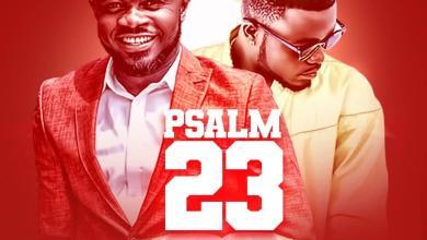 Photo of Download : Sayvee Ft Expo – Psalm 23 (Prod By Willisbeatz)