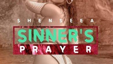 Photo of Stream : Shenseea – Sinners Prayer (Prod. By Montana Music)