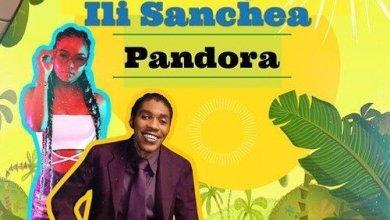 Photo of Download : Vybz Kartel – Pandora Ft Ili Sanchea (Prod. By Bobby Konders)
