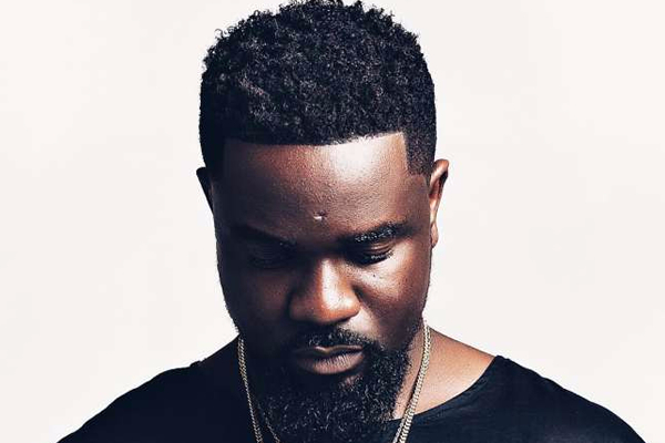 Download : Sarkodie - All Night