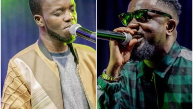 Photo of Akwaboah x Sarkodie – #ShadesOfLoveConcert (Video Highlights)
