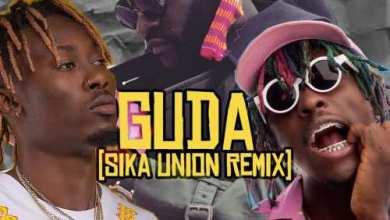 Photo of Download : Ayat x Dex Kwasi x Kofi Mole – Guda (Sika Union Remix)
