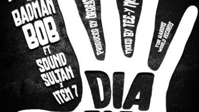 Photo of Download : Basketmouth – Dia Fada Ft Sound Sultan & Item 7