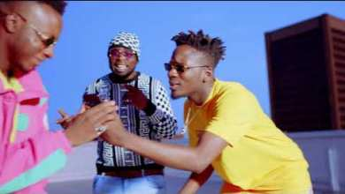 Photo of DJ Kaywise & Dj Maphorisa Ft Mr Eazi – Alert (Official Music Video)