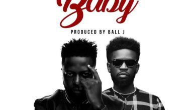 Photo of Download : Guru – My Baby Ft. Bisa Kdei (Prod. By Ball J)
