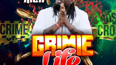 Photo of Download : Jah Vinci – Rich (Grimie Life Riddim)