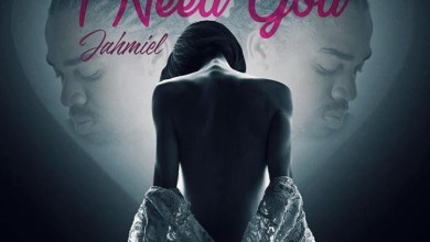 Photo of Download : Jahmiel – I Need You (Prod By Emudio Records)