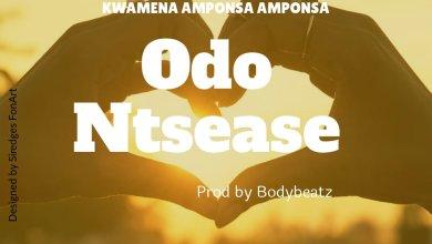 Photo of Download : Kwamena Amponsa Amponsa – Odo Ntsease (Prod By Bodybeatz)
