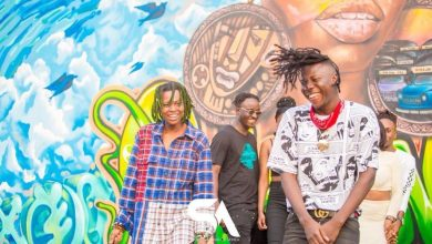 Photo of OV – Want Me Ft Stonebwoy (Official Video)