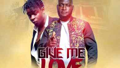 Photo of Download : Paa Dogo – Give Me Love Ft Jupitar (Prod By Biskit Beats)