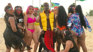 Photo of Shatta Wale – Island (Official Video)