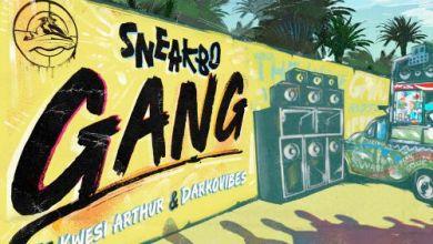 Photo of Download : Sneakbo x Kwesi Arthur x Darkovibes – Gang