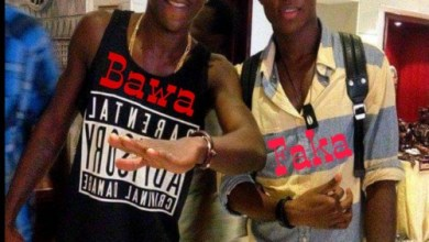 Photo of Download : Stonebwoy x Kofi Kinaata – BawaFaka (Hosted by Dj Quaanan)