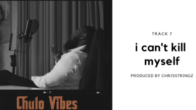 Photo of Download : Timaya – I Can't Kill Myself (Prod By Chrisstringz)