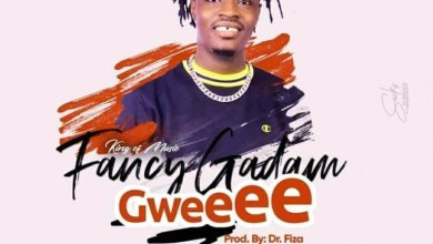 Photo of Download : Fancy Gadam – Gween (Prod by Dr. Fiza)