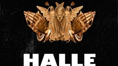 """Photo of Download : Iyanya – """"Halle"""" Ft Duncan Mighty"""