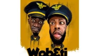 Photo of Download : Lilwin x Kalybos – Wobeti Kpoo (Kɛshɔ) (Prod by 925 Music)