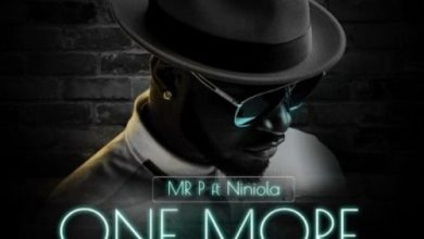 "Photo of Download : Mr P – ""One More Night"" Ft Niniola"