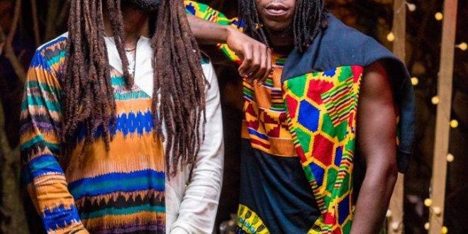 Download : Rocky Dawuni x Stonebwoy - Wickedest Sound