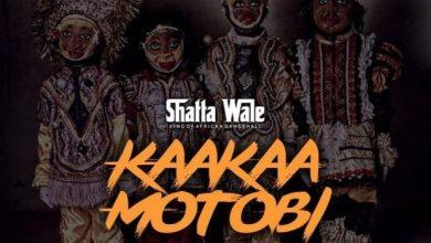 Photo of Download : Shatta Wale – Kaakaa Motobi (Prod By Mog Beatz)