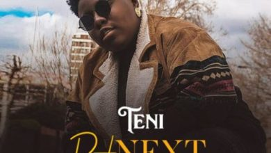 "Photo of Download : Teni – ""Party Next Door"" (Prod By JaySynths Beatz)"