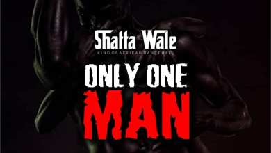 Photo of Download : Shatta Wale – Only One Man (Prod By MOG)