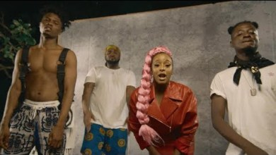 Photo of DJ Cuppy – Abena Ft. Kwesi Arthur x Shaydee x Ceeza Milli (Official Video)